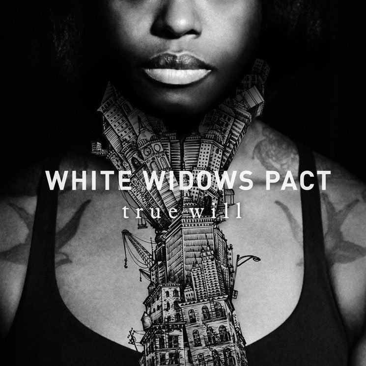 White Widows Pact True Will