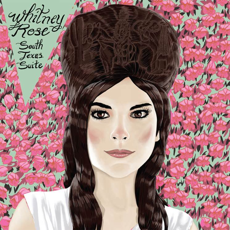 Whitney Rose Reveals 'South Texas Suite' EP