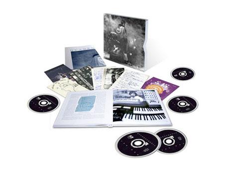 The Who Dish Details on 'Quadrophenia' Box Set