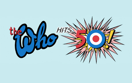 The Who Announce 50th Anniversary Tour, Plot New Album
