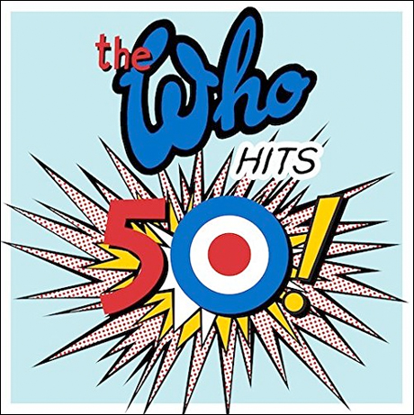 The Who Announce 50 Year Anniversary Compilation, Premiere New Song