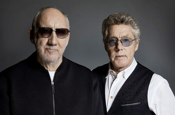 The Who's New Album Almost Featured Roger Daltrey Rapping