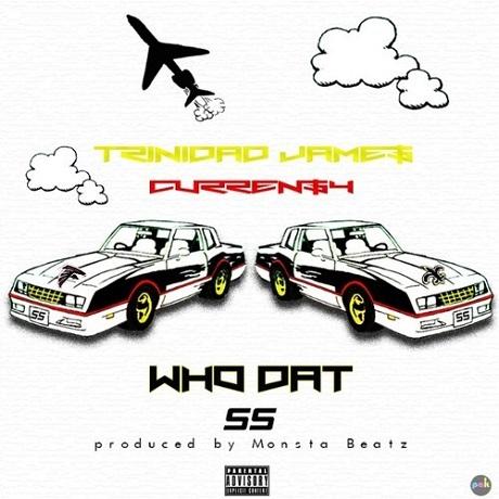"Trinidad Jame$ ""Who Dat (Falcons VS Saints 4Ever)"" (ft. Curren$y)"