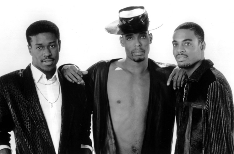 Whodini's John 'Ecstasy' Fletcher Dead at 56: Report