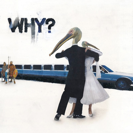 Why? Announce 'Sod in the Seed' EP, Share New Track