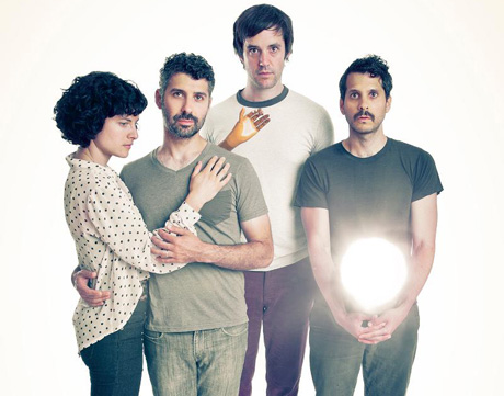 Why? Announce 2013 North American Tour, Play Vancouver