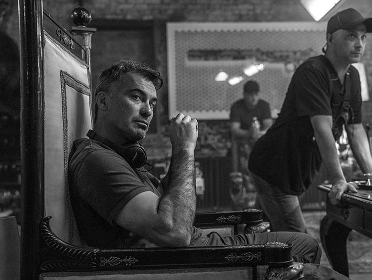 'John Wick' Director Chad Stahelski Explains How Real Life Inspires His Beloved Assassin Franchise