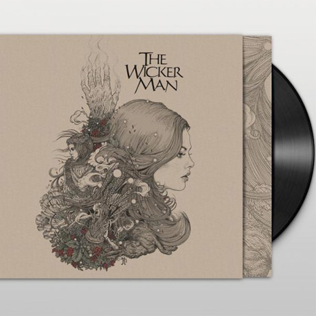 'The Wicker Man' Soundtrack to Receive 40th Anniversary Vinyl Release