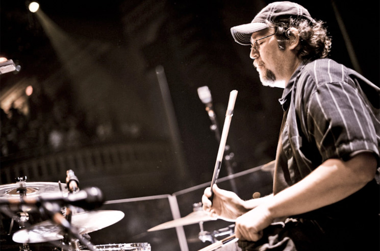 Widespread Panic Co-Founder Todd Nance Dies at 57