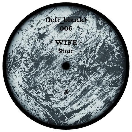 Wife Stoic EP