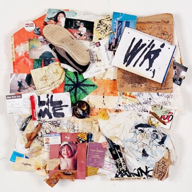 Wiki 'Lil Me' (mixtape)