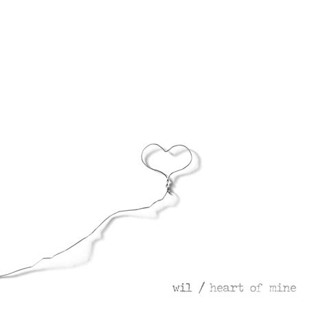 Wil Announces 'Heart of Mine', Canadian Tour Dates