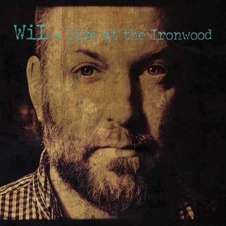 Wil Announces 'Live at the Ironwood'