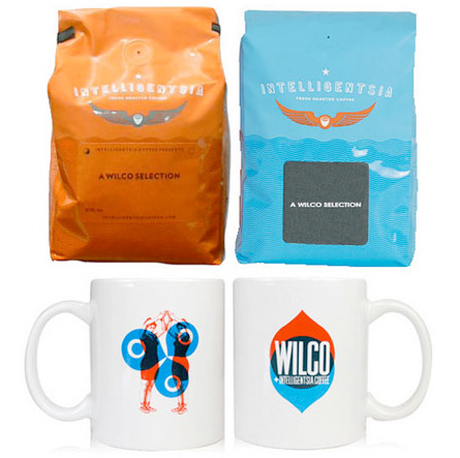 Wilco Get Their Own Specialty Coffee