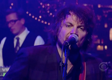 Wilco Full 'Live on Letterman' Performance