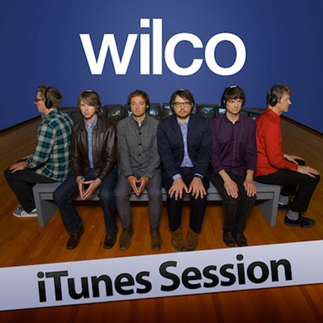 Wilco Offer Up New 'iTunes Session'