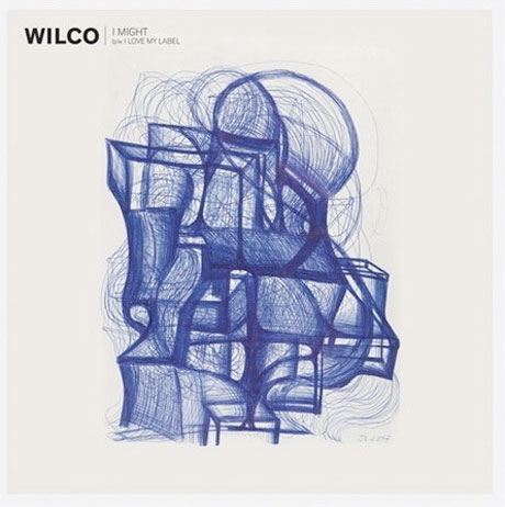 Wilco Offer Up 'I Might' 7-Inch Details