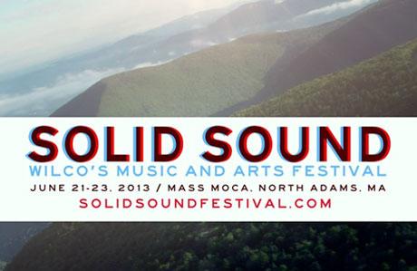 Wilco Recruit Yo La Tengo, Neko Case, Low for Solid Sound Festival