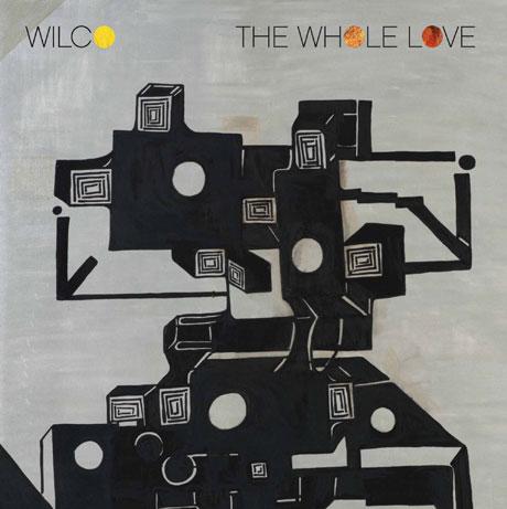 Wilco 'The Whole Love' bonus tracks