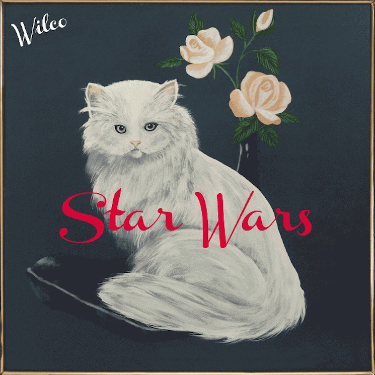 Wilco Drop Surprise 'Star Wars' Album