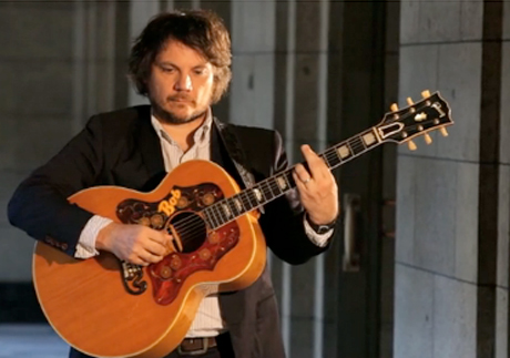 Wilco 'Dawned on Me' (acoustic version)