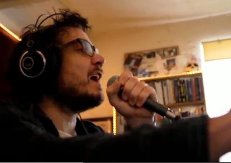 Wilco 'I Love My Label' (video)