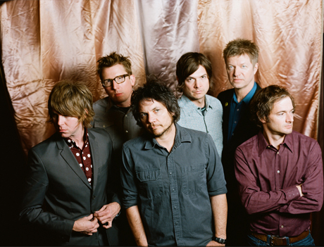 Wilco Announce First North American Tour Dates of 2012, Add Vancouver Stop