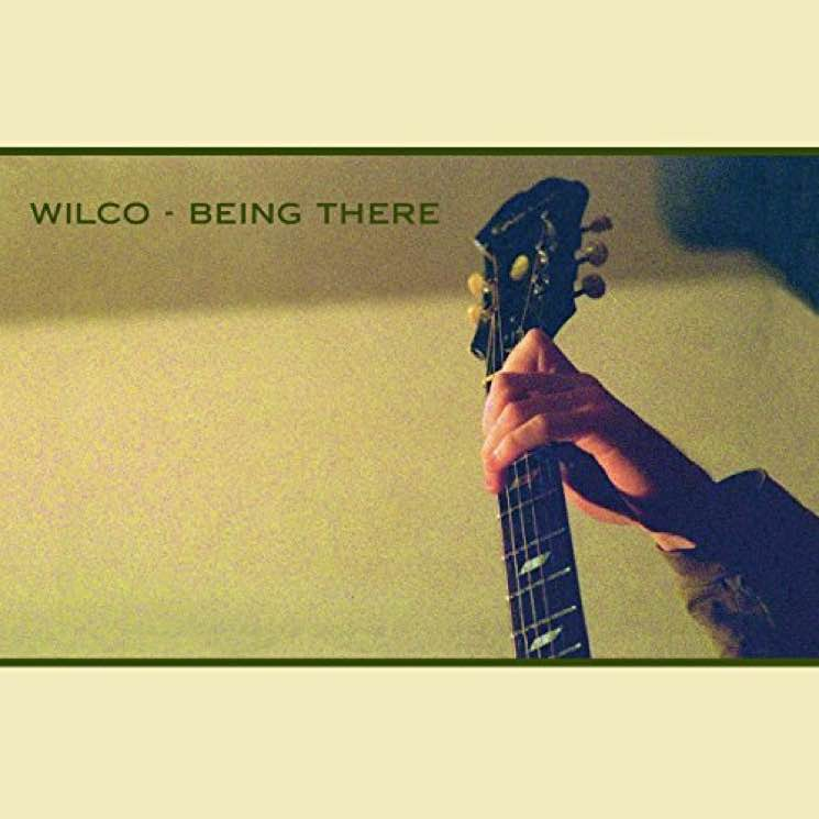 """Wilco Unveil 'Being There' Rarity """"Dynamite My Soul"""""""
