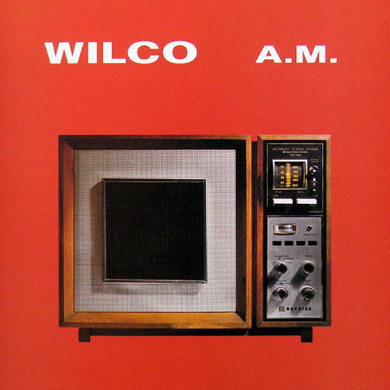 "Wilco Share Previously Unreleased 'A.M.' Outtake ""Myrna Lee"""