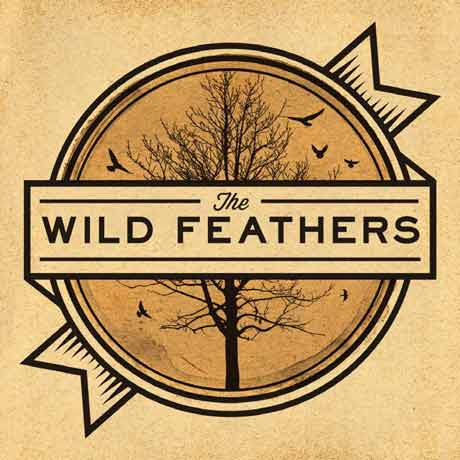The Wild Feathers The Wild Feathers