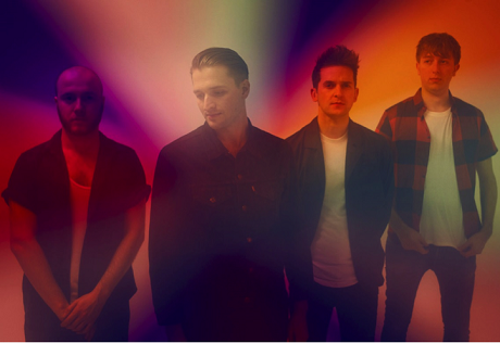 "Wild Beasts ""Palace"" (Foals remix)"
