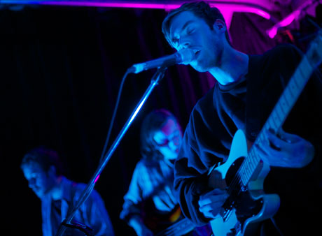 Wild Nothing Il Motore, Montreal, QC, September 19