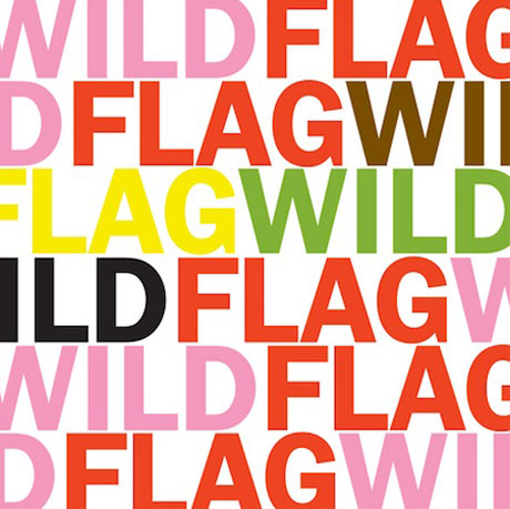 Wild Flag (Sleater-Kinney/Helium Supergroup) Share New Song, Prep Single for Record Store Day