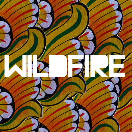 SBTRKT 'Wildfire' (Drumma Boy Remix ft. Little Dragon and Shabazz Palaces)