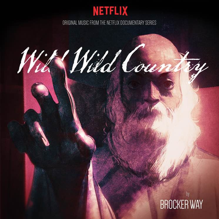 ​'Wild Wild Country' Soundtrack Treated to Release
