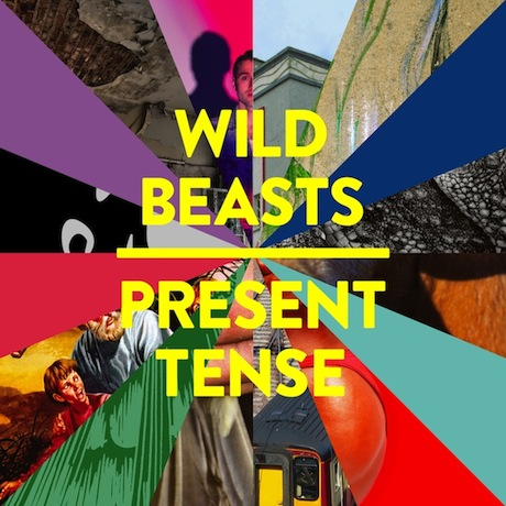 "Wild Beasts ""A Simple Beautiful Truth"" (Lone remix)"