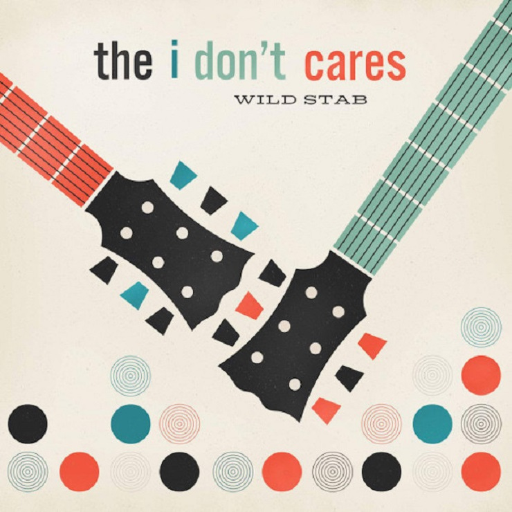Paul Westerberg and Juliana Hatfield Releasing  Their  I Don't Cares Album This Friday
