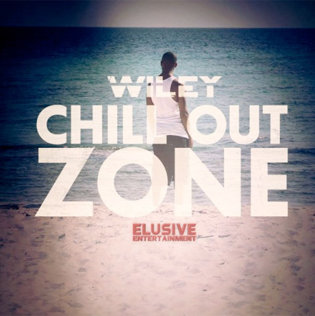 Wiley 'Chill Out Zone'  mixtape