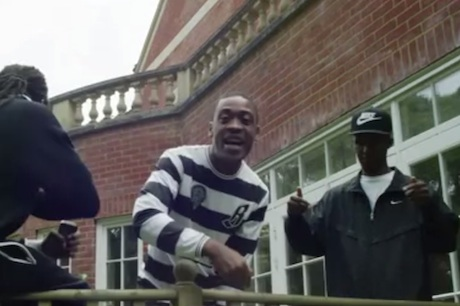 "Wiley ""On a Level"" (video)"