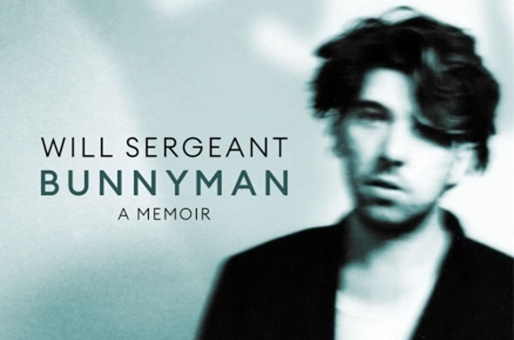 Echo and the Bunnymen's Will Sergeant Is Releasing a Memoir