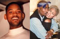 ​Will Smith Says He Was Jealous of Tupac's Relationship with Jada Pinkett
