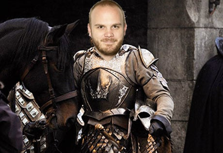Coldplay's Will Champion to Appear in 'Game of Thrones'