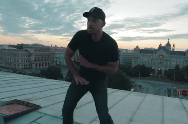 ​Will Smith Just Won the #InMyFeelingsChallenge