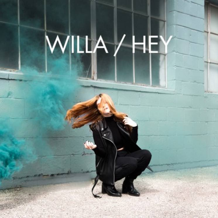 Willa 'Hey'