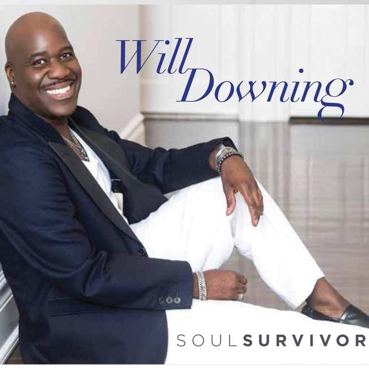 Will Downing Soul Survivor