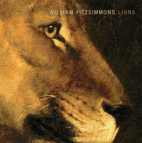 William Fitzsimmons Announces 'Lions'