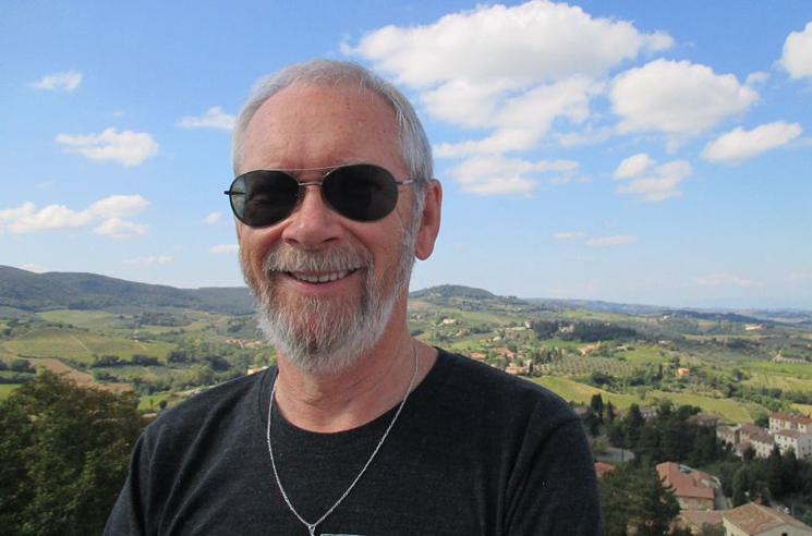 R.I.P. Canadian Music Manager William 'Skinny' Tenn