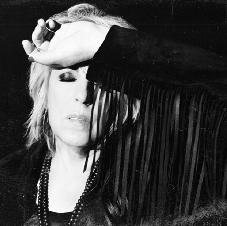 Lucinda Williams Pulverizes the Satanic on 'Good Souls Better Angels'