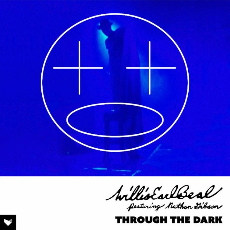Willis Earl Beal 'Through the Dark' (EP stream)