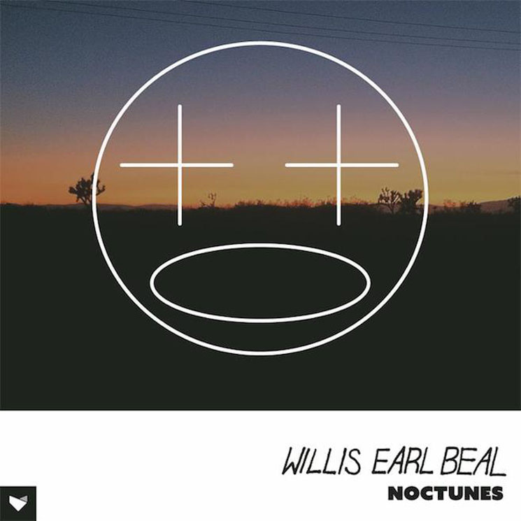 Willis Earl Beal Returns with 'Noctunes' LP, Shares New Single